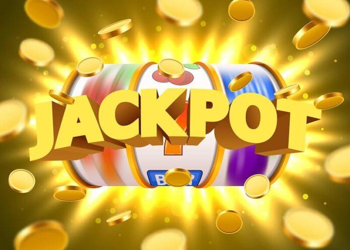 Jackpot Online