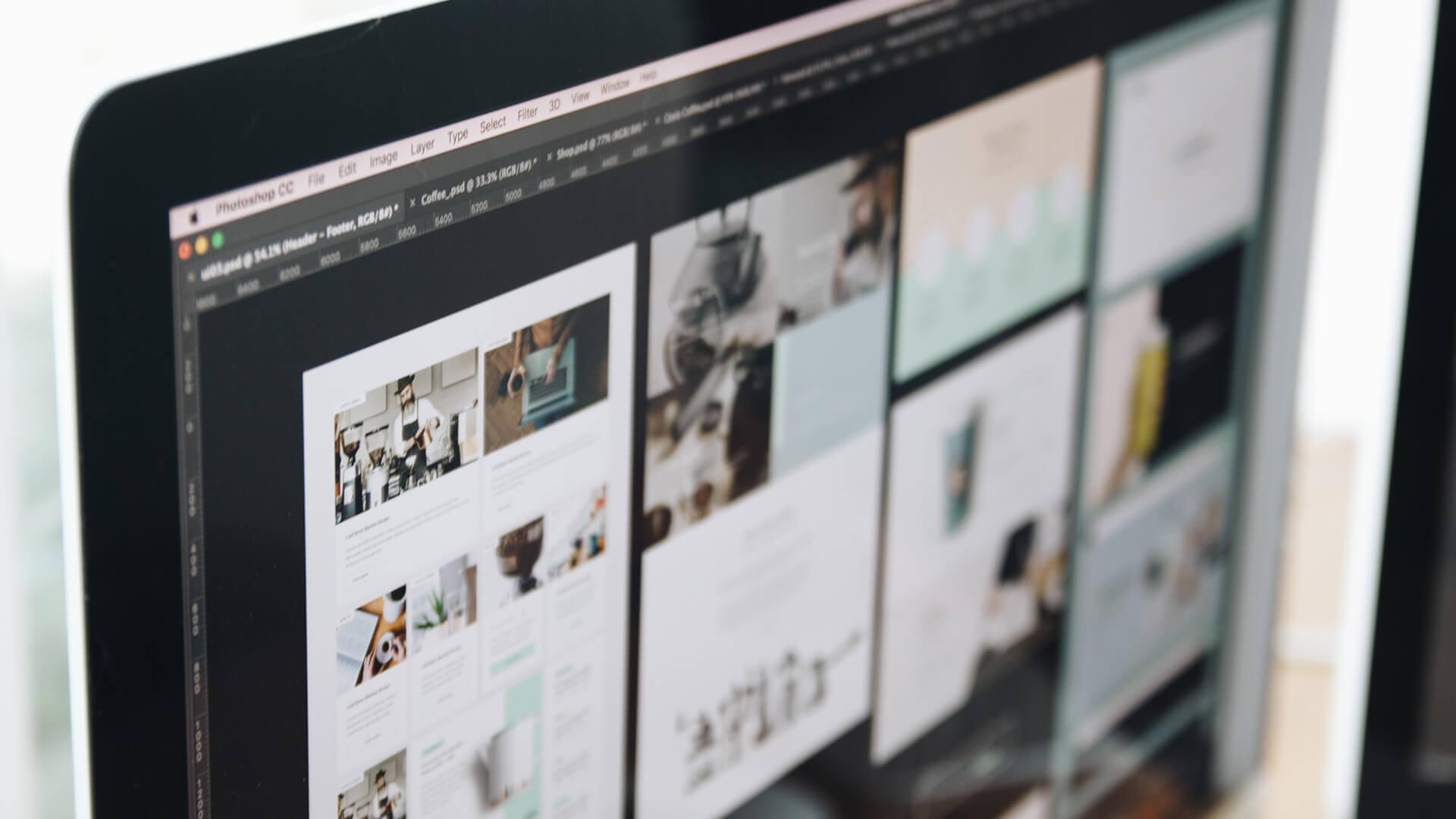 Graphic Designing Tools